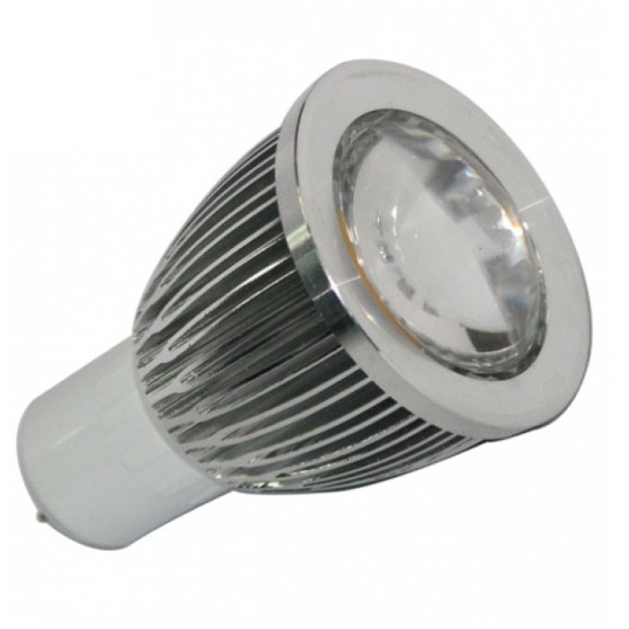 Bec Led Mr16, model R50, 5W, 2700K, lumina calda