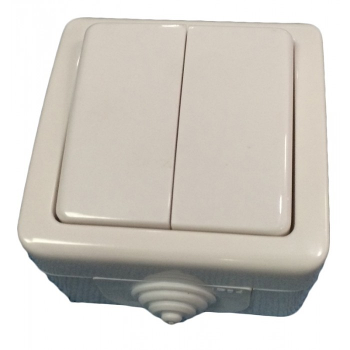 Comutator Ag, Spin Top, Ip54