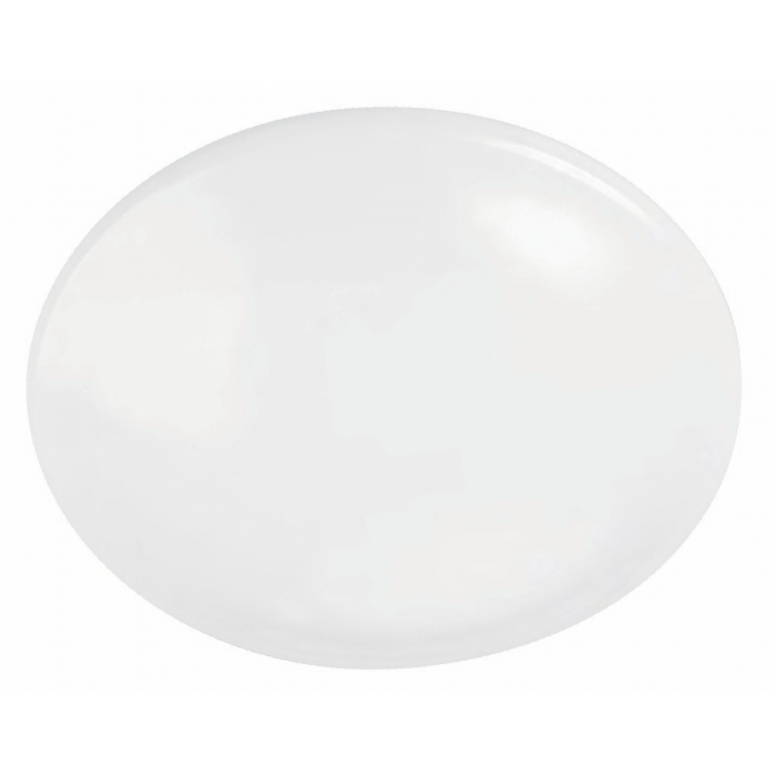 Plafoniera Led Orion rotunda  fi260,12W=75W, 2700K, lumina calda
