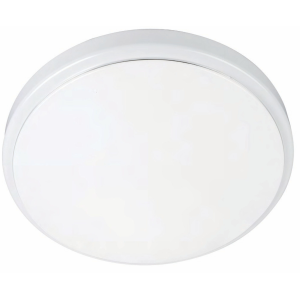 Plafoniera Led model Leo rotunda  fi270, 12W=75W, 6400K, lumina rece