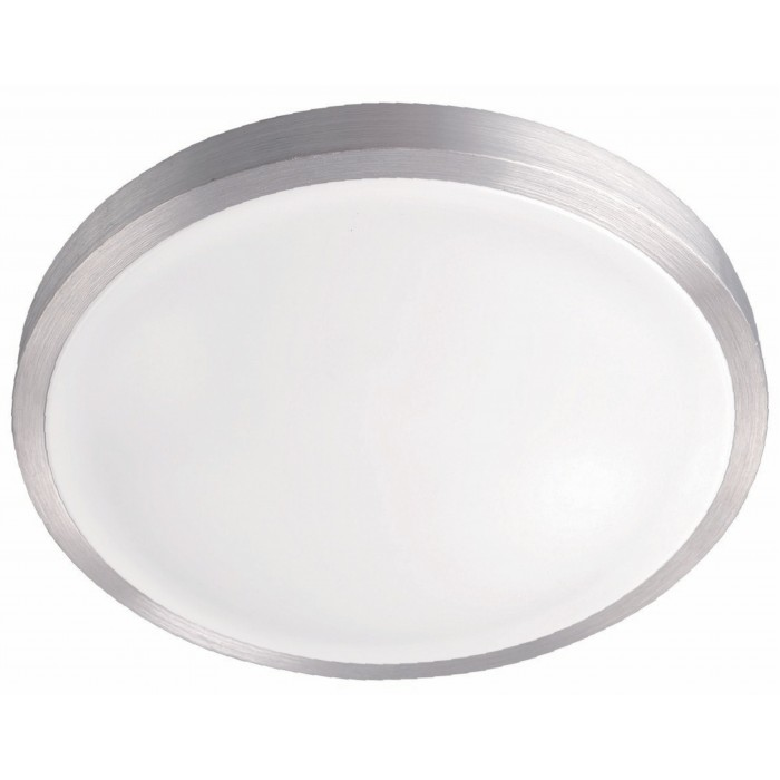 Plafoniera Led model Leo rotunda  fi260 12W=75W, 2700K, lumina calda