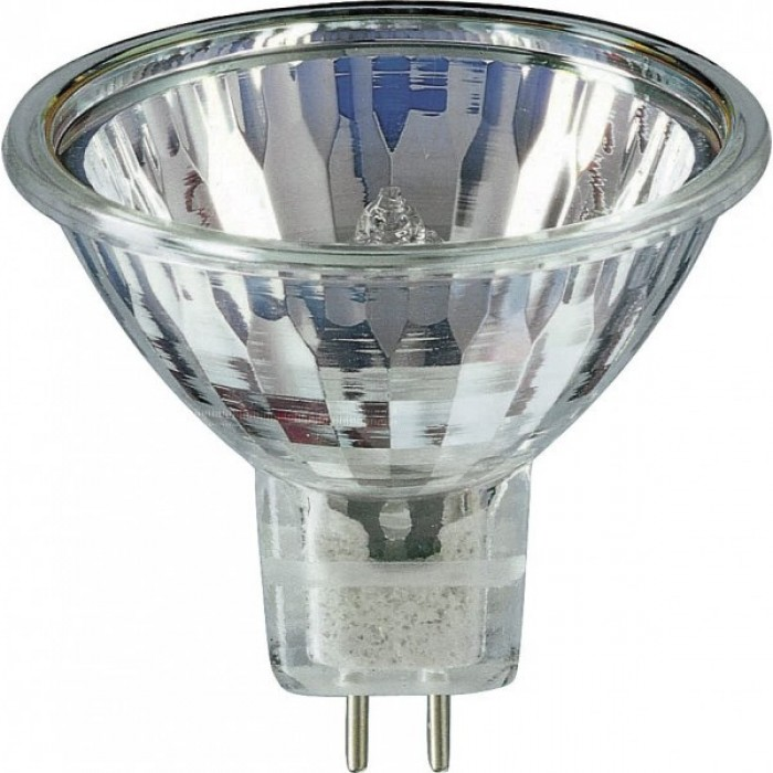 Bec Halogen Mr16 220V 35W