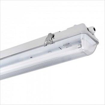 Corp Neon Ip65 1X18W Cleme Metal