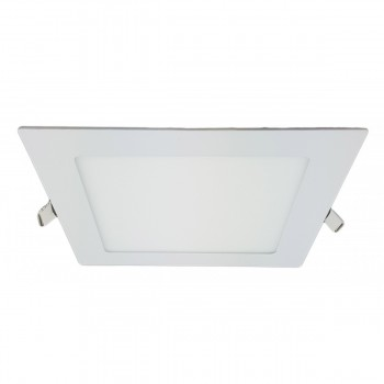 SPOT LED SLIM PATRAT/24W/4100K 300*300